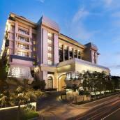 坦特雷姆日惹酒店