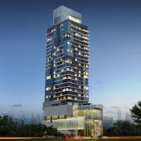 曼谷天空風景酒店(Compass SkyView Hotel Bangkok)