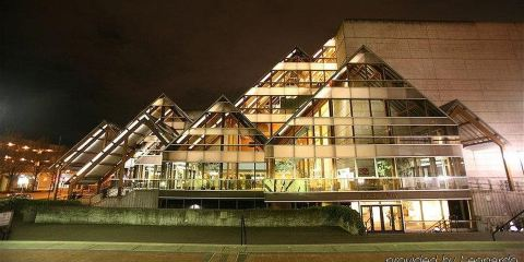 美國聯合航空+新俄勒岡貝斯特韋斯特酒店
