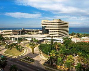 香港-夏灣拿自由行 瑞士國際航空哈瓦那美利亞酒店