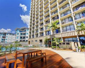 香港-湯斯維爾自由行 澳洲航空水瓶座海灘酒店