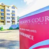 尼爾森庭院服務式公寓