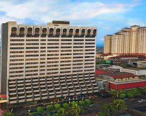 香港-耶加達自由行 中華航空公司-雅加達查雅加達酒店