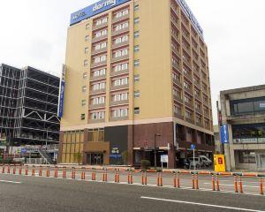 香港-富山自由行 韓亞航空公司富山多米酒店