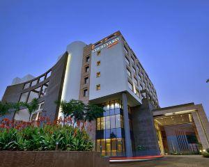 香港-賴布爾自由行 印度航空公司-賴布爾萬怡酒店
