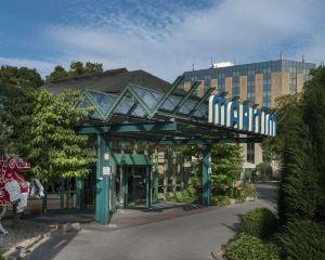香港-斯圖加特自由行 法國航空公司瑪麗蒂姆斯圖加特酒店