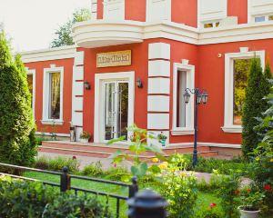 香港-伏爾加格勒自由行 俄羅斯航空-裏特伏爾加格勒酒店