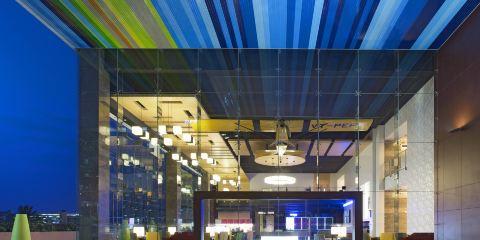 Etihad Airways+雅樂軒班加羅爾塞斯納商務園酒店