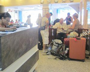 香港-曼德勒自由行 緬甸國家航空-光明賓館