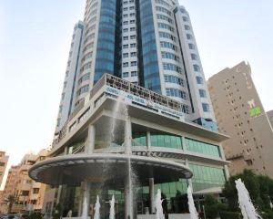 香港-科威特自由行 Etihad Airways-科斯塔朗晴酒店