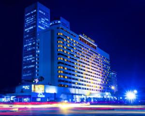香港-科倫坡自由行 中國東方航空科倫坡嘎拉達瑞酒店