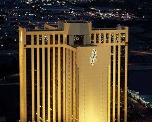 香港-里諾自由行 美國達美航空公司-大塞拉利昂度假賭場酒店