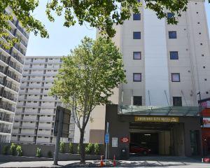 香港-奧克蘭自由行 國泰航空-奧克蘭城市酒店