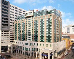 香港-哈里斯堡自由行 加拿大航空公司哈里斯堡希爾頓酒店