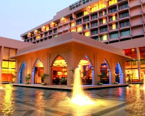 香港-達卡自由行 國泰航空泛太平洋索納蓋昂德哈酒店
