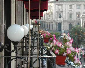 香港-卡塔尼亞自由行 德國漢莎航空西特斯克里亞皇宮酒店