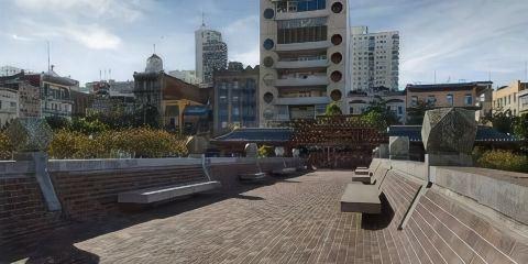 英國航空舊金山金融區希爾頓酒店