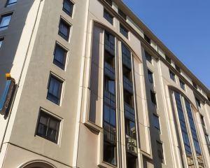 香港-里昂自由行 法國航空公司里昂馨樂庭普萊斯吉樂服務公寓