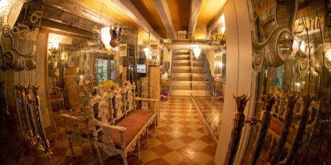 俄羅斯航空+卡德爾阿特酒店