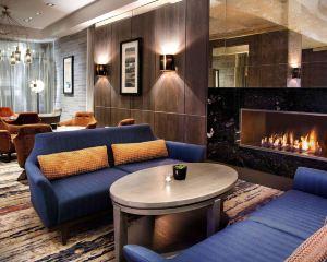 香港-格拉斯哥自由行 阿聯酋航空格拉斯哥希爾頓逸林城市酒店
