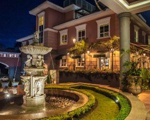 香港-奈羅比自由行 埃塞俄比亞航空內羅畢凱賓斯基羅薩別墅酒店