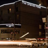 奧蘭多酒店(The Orlando Hotel)