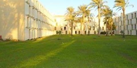 Etihad Airways開羅海峽娛樂場酒店