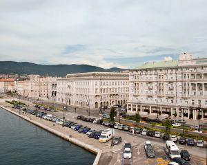 香港-狄里雅斯特自由行 意大利航空公司 薩沃伊高級宮殿酒店 - 星際酒店集團