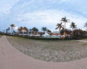 香港-黃金海岸自由行 新西蘭航空-黃金海岸蜃景喜來登度假大酒店