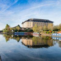 伯明翰國敦達德利快樂山酒店(Copthorne Hotel Merry Hill Dudley Birmingham)