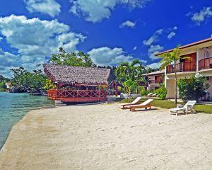 香港-維拉港自由行 斐濟航空熱帶瀉湖公寓式酒店