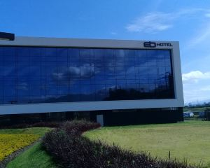 香港-基多自由行 荷蘭皇家航空公司-歐洲大樓基多機場艾比酒店