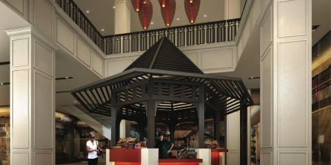 馬印航空檳城希迪特快捷酒店