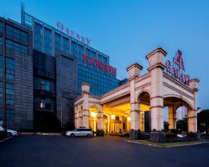 香港-無錫自由行 深圳航空江陰銀河國際酒店