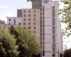 香港-南安普敦自由行 荷蘭皇家航空公司-朱里斯旅館-南安普敦