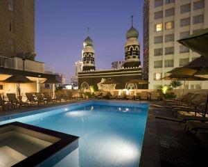 香港-新奧爾良自由行 加拿大航空公司-羅斯福新奧爾良華爾道夫度假酒店