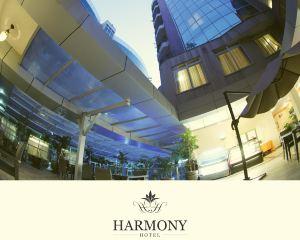 香港-阿的斯阿貝巴自由行 埃塞俄比亞航空和諧酒店