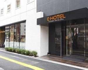 香港-東京自由行 國泰航空東新宿E酒店