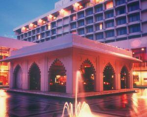 香港-達卡自由行 Etihad Airways泛太平洋索納蓋昂德哈酒店