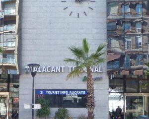 香港-阿利坎特自由行 荷蘭皇家航空公司城市車站酒店