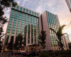 香港-利瑪自由行 國泰航空-瑞士利馬酒店
