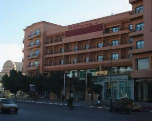 香港-馬拉喀什自由行 德國漢莎航空-馬拉喀什瑞德酒店