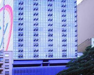 香港-圣保羅自由行 美國達美航空公司普拉納爾託丹酒店