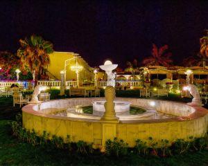 香港-阿歷山大港自由行 卡塔爾航空-天堂海灘度假酒店