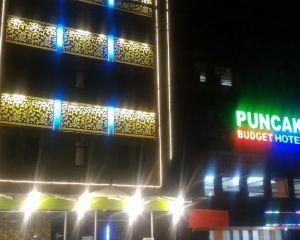 香港-檳榔自由行 印尼嘉魯達航空Puncak Budget Hotel