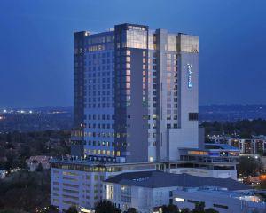 香港-約翰尼斯堡自由行 埃塞俄比亞航空約翰內斯堡桑頓麗笙酒店