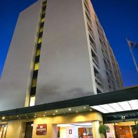 季節珀斯市酒店(Seasons of Perth)