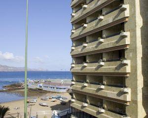 香港-拉斯帕爾馬斯自由行 荷蘭皇家航空公司-新罕布什爾帝國海灘酒店
