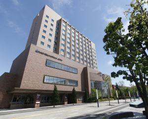 香港-帶廣自由行 國泰航空北國帶廣日航酒店