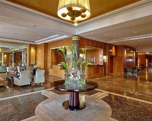香港-尼斯自由行 Etihad Airways-凱悅尼斯地中海宮殿酒店